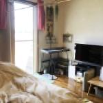 1階寝室(内装)