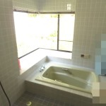 浴室1.5坪(風呂)