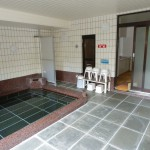 大浴場(風呂)